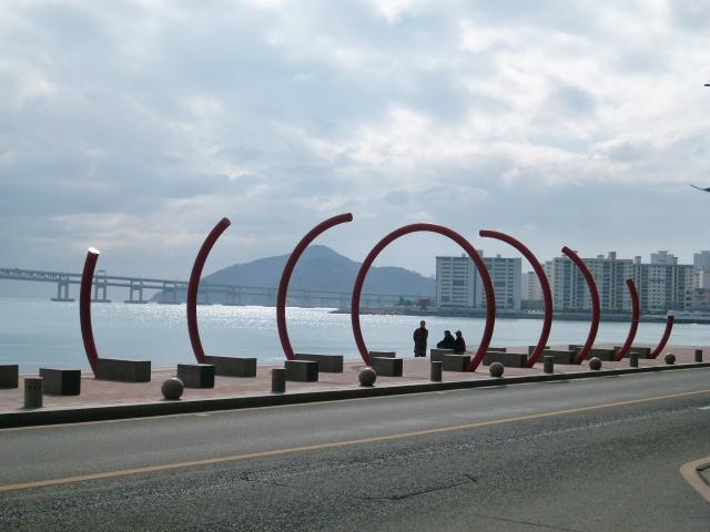 2011年2月釜山の旅 ⑧広安里をブ~ラブラ!_a0140305_01344.jpg