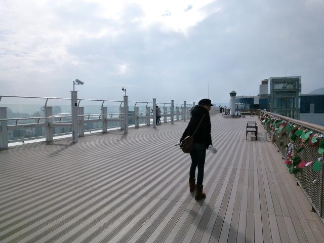 2011年2月釜山の旅 ⑧広安里をブ~ラブラ!_a0140305_023846.jpg