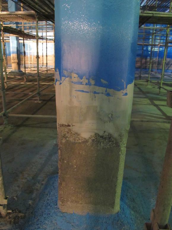 配水池耐震工事_d0130714_0395457.jpg