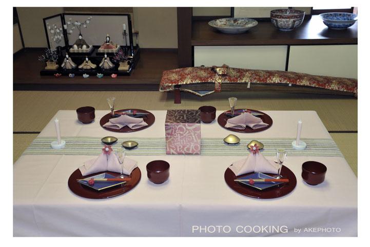 雛のテーブル_e0127416_20524713.jpg