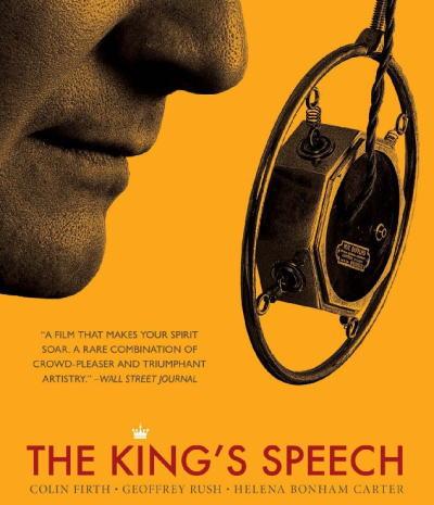 映画鑑賞記「英国王のスピーチ」_b0070020_21372984.jpg