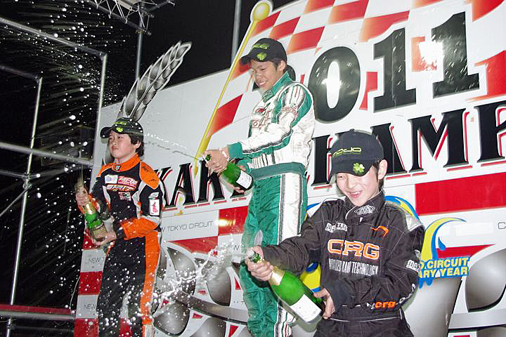 NTC CUP開幕戦『Jr.MAX』表彰式【2011.2.27】_c0224820_1565779.jpg