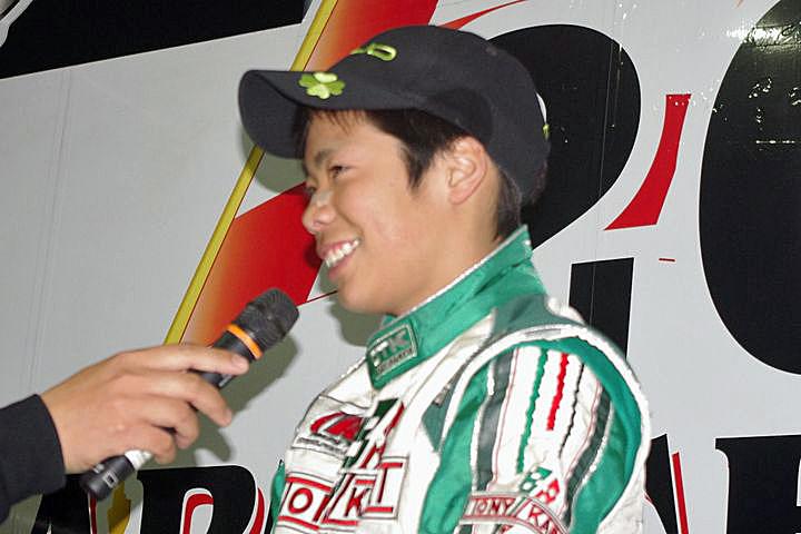 NTC CUP開幕戦『Jr.MAX』表彰式【2011.2.27】_c0224820_1571125.jpg