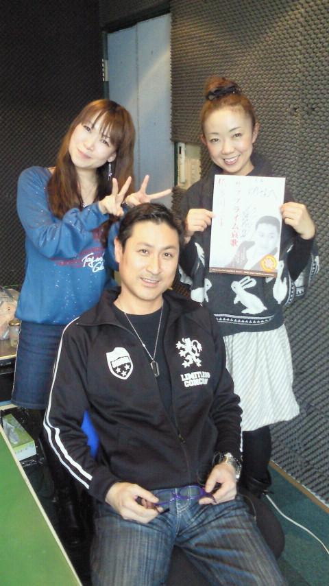 裕子とみちるのガールズミュージックナイト♪_f0165126_18551252.jpg