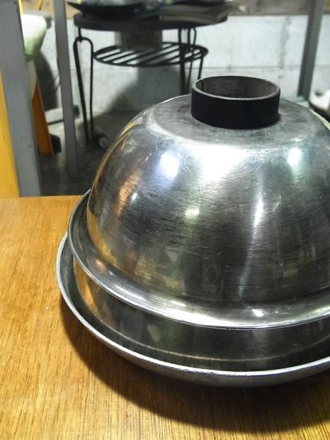 「ノブヒェン窯」を作って「ノブヒェン」を焼く。_e0182134_0155088.jpg