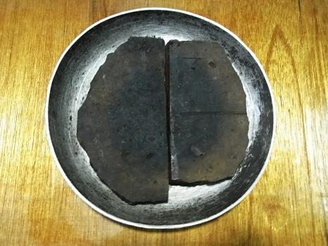 「ノブヒェン窯」を作って「ノブヒェン」を焼く。_e0182134_017244.jpg