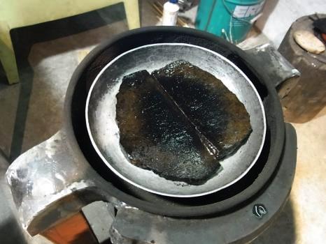 「ノブヒェン窯」を作って「ノブヒェン」を焼く。_e0182134_0225590.jpg