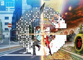 NICO Touches the Walls新曲「マトリョーシカ」アニメ「C」。オープニング・テーマに抜擢!!_e0025035_052435.jpg