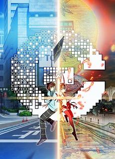 NICO Touches the Walls新曲「マトリョーシカ」アニメ「C」。オープニング・テーマに抜擢!!_e0025035_0531437.jpg