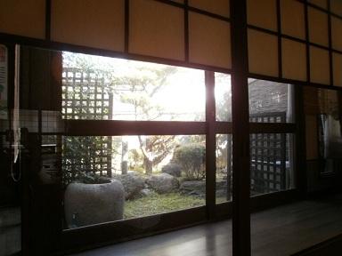 京都散策①上賀茂_e0108851_23314148.jpg