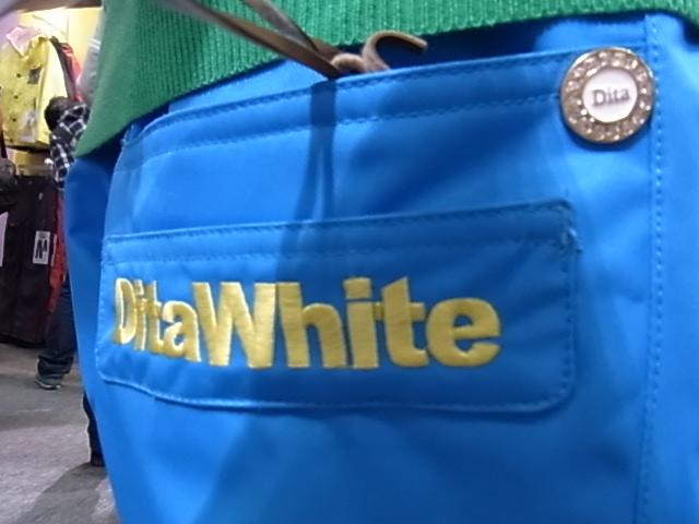 来期 DITA WHITE_c0151965_19162865.jpg