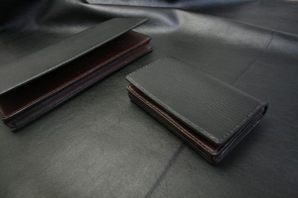 現金150万が入る長財布とミニマムウォレット_a0145469_2235675.jpg