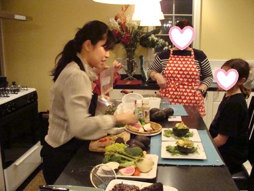 先日のプチお料理教室_a0195373_22221910.jpg