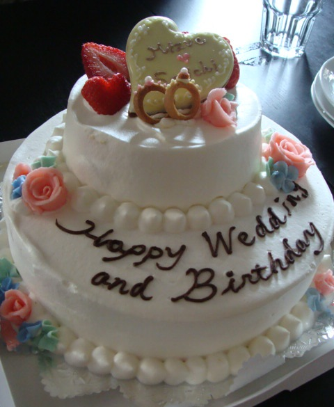 Happy Wedding !!_a0195373_23304829.jpg