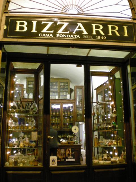 フィレンツェで見つけた怪しい魔法のお店!??_c0179785_6462635.jpg