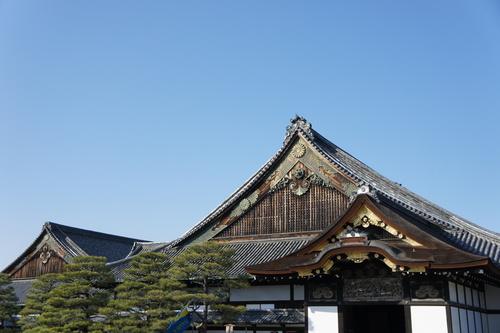☆ 京都旅行 ① ☆_f0215714_17115942.jpg
