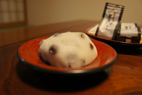 ☆ 京都旅行 ① ☆_f0215714_17271835.jpg