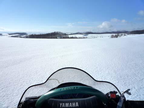 冬のプチツー♪_f0096216_1210543.jpg