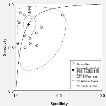 侵襲性真菌感染における血清β-Dグルカンのメタアナリシス_e0156318_1401145.jpg
