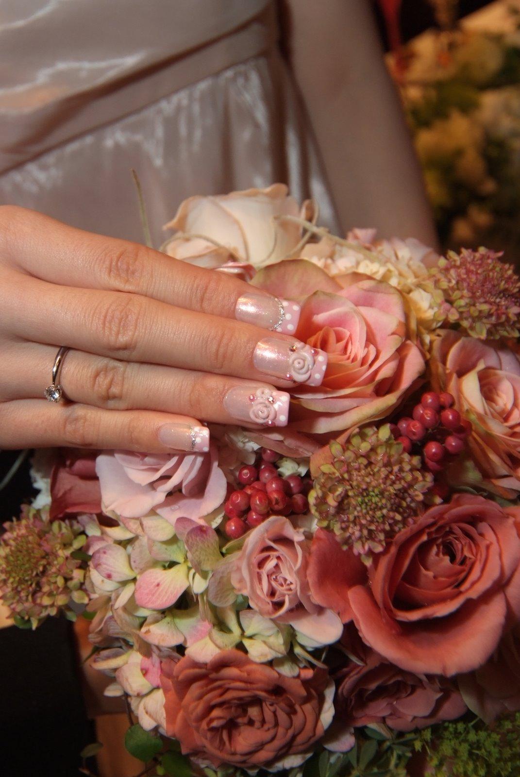 新郎新婦様からのメール バラとブーツとダイヤモンド オテル・ドゥ・ミクニ様へ_a0042928_23481817.jpg