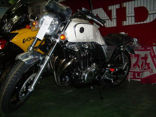 さあ、バイクシーズン♪ですやん!_f0056935_21184893.jpg