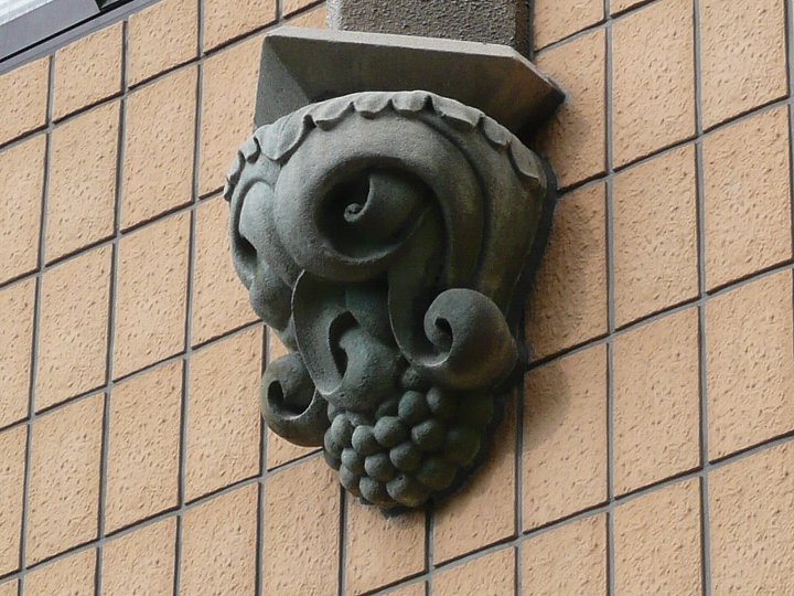 旧神戸市立生糸検査所クリエイティブスペース_c0112559_1345761.jpg
