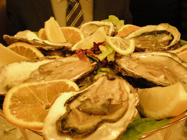 GROUPONで美味しいお魚CENA!!_c0179785_6585131.jpg