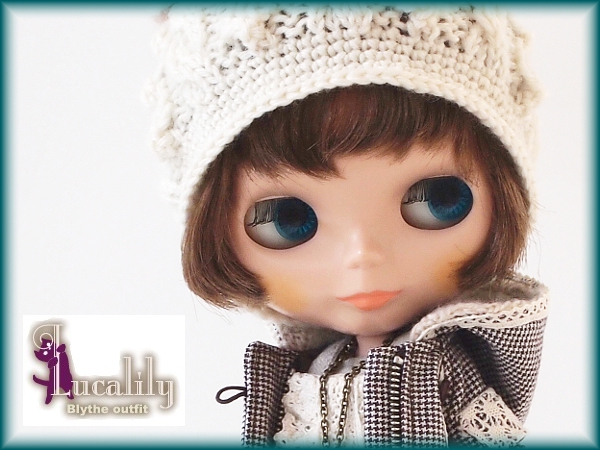 ** Blythe outfit ** Lucalily 189** _d0217189_15522380.jpg