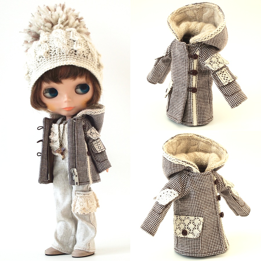 ** Blythe outfit ** Lucalily 189** _d0217189_15565472.jpg
