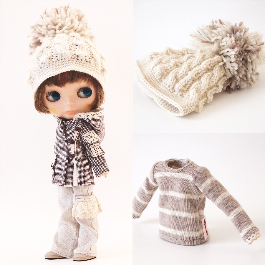** Blythe outfit ** Lucalily 189** _d0217189_15572875.jpg