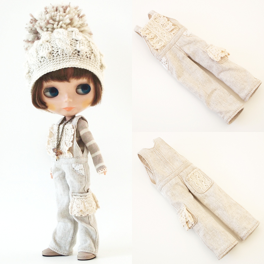 ** Blythe outfit ** Lucalily 189** _d0217189_15574987.jpg