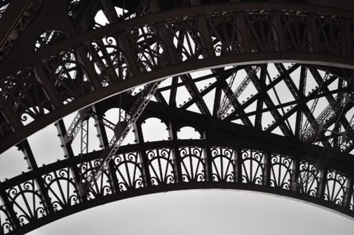 パリでおしゃれな週末 (珍道中とも言う。笑) 4_d0104926_0121110.jpg