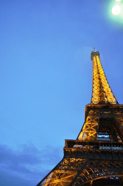 パリでおしゃれな週末 (珍道中とも言う。笑) 4_d0104926_012920.jpg