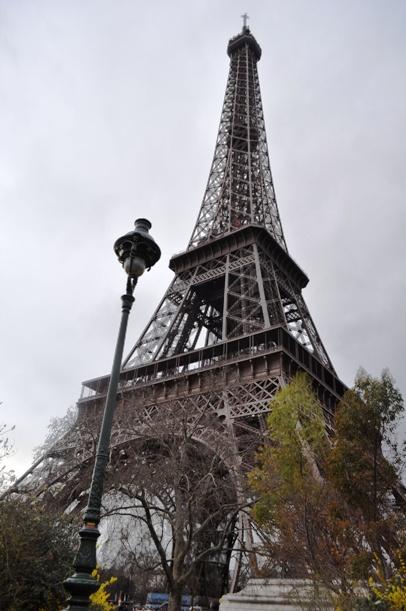 パリでおしゃれな週末 (珍道中とも言う。笑) 4_d0104926_0142427.jpg