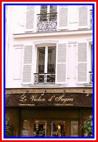 パリでおしゃれな週末 (珍道中とも言う。笑) 4_d0104926_04945.jpg