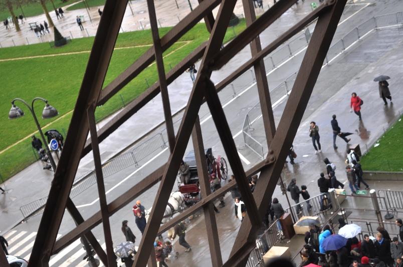 パリでおしゃれな週末 (珍道中とも言う。笑) 4_d0104926_23831100.jpg