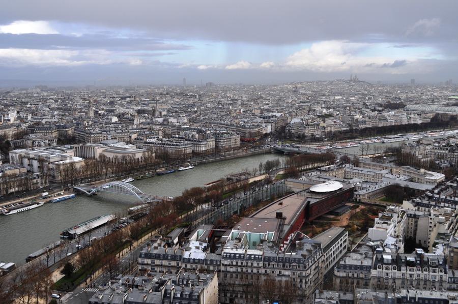 パリでおしゃれな週末 (珍道中とも言う。笑) 4_d0104926_2441743.jpg