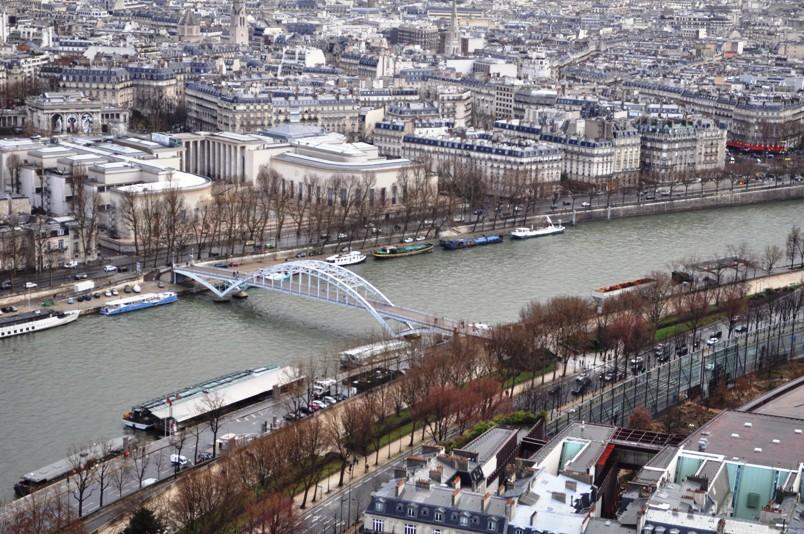 パリでおしゃれな週末 (珍道中とも言う。笑) 4_d0104926_245420.jpg