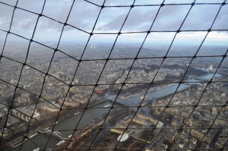 パリでおしゃれな週末 (珍道中とも言う。笑) 4_d0104926_247856.jpg