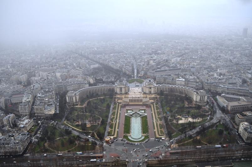 パリでおしゃれな週末 (珍道中とも言う。笑) 4_d0104926_2483579.jpg