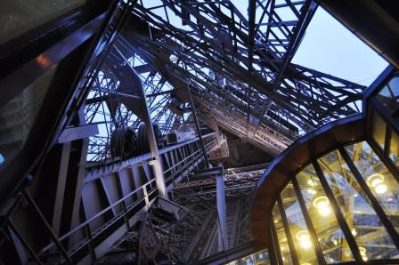 パリでおしゃれな週末 (珍道中とも言う。笑) 4_d0104926_2501172.jpg
