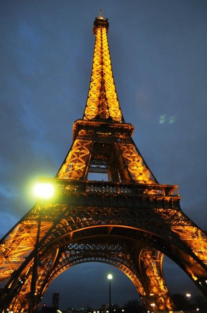 パリでおしゃれな週末 (珍道中とも言う。笑) 4_d0104926_2523395.jpg