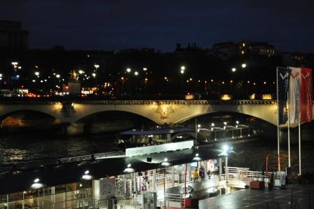 パリでおしゃれな週末 (珍道中とも言う。笑) 4_d0104926_2534775.jpg