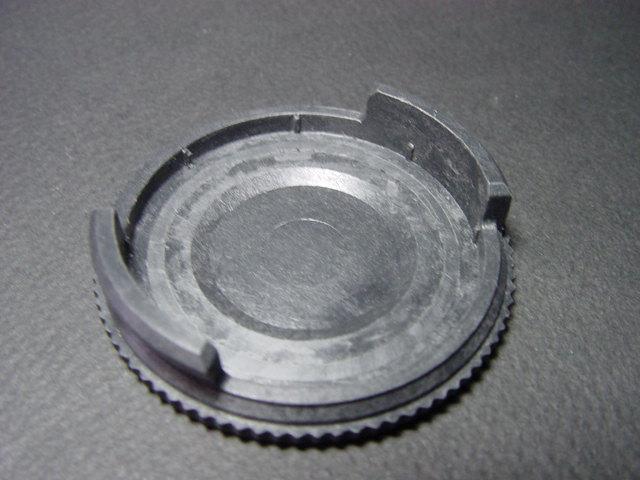 UCO MICRO Candle Lantern// オイル仕様の底下げ方法_f0113727_8344380.jpg