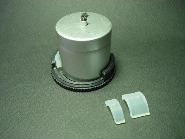 UCO MICRO Candle Lantern// オイル仕様の底下げ方法_f0113727_8345282.jpg