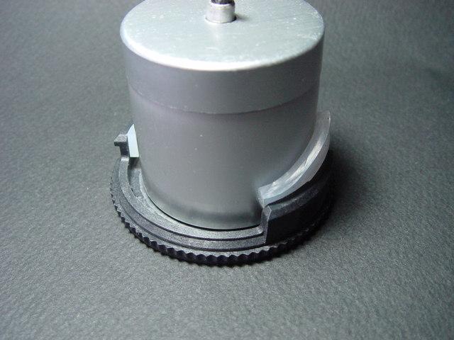 UCO MICRO Candle Lantern// オイル仕様の底下げ方法_f0113727_8350100.jpg