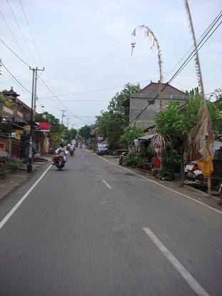 シドゥメン村までの道のり サトリア~シドゥメン村市場 Satria - Pasar Sidemen_a0120328_11194848.jpg