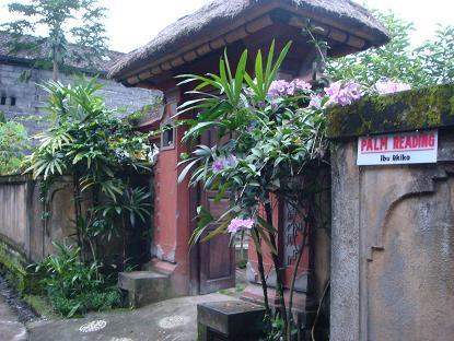 我が家までの道のり シドゥメン村市場~我が家まで Pasar Sidemen - Rumah _a0120328_15303612.jpg