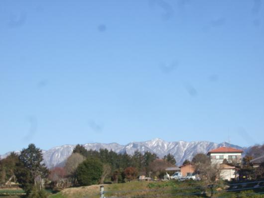 雪ですか?.....寒いはず。_b0137932_15461068.jpg
