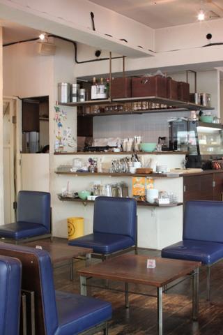 cafe pause/池袋_e0234741_20115887.jpg